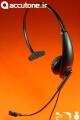 هدست تک گوش مدل TM710-QD